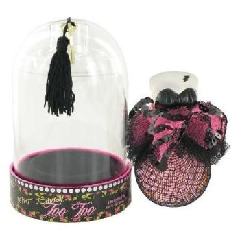 Image For: Betsey Johnson Too Too Perfume - 3.4 oz