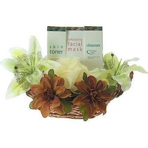 A Dip in the Dead Sea Gift Basket