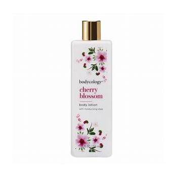 Image For: Bodycology Body Lotion, Cherry Blossom - 12 oz