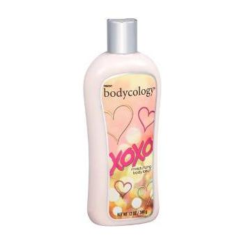 Image For: Bodycology Body Lotion, XOXO - 12 oz