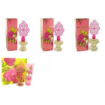 Image For: Betsey Johnson Perfumes Collection