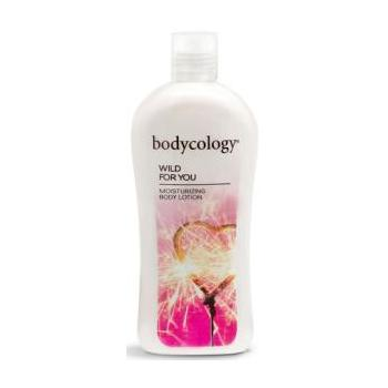 Image For: Bodycology Body Lotion, Wild for You - 12 oz