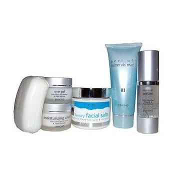 Anti Wrinkle Regimen Kit