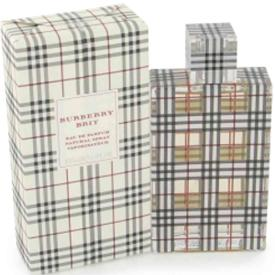 Burberry Brit Mini EDT - .16 oz.