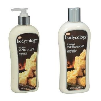 Image For: Bodycology Body Lotion, Toasted Vanilla Sugar - 12 oz