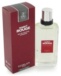 Habit Rouge Eau De Toilette Spray (Tester) - 3.4 oz