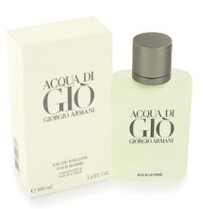 Acqua Di Gio Cologne 1.7 oz Eau De Toilette Spray