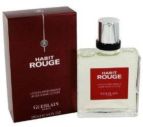 Habit Rouge After Shave - 3.4 oz