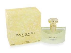 Bvlgari Eau De Toilette Spray 3.4 oz