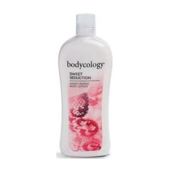 Image For: Bodycology Body Lotion, Sweet Seduction - 12 oz