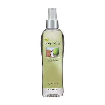Image For: Bodycology Fragrance Mist, Coconut Lime Twist - 8 oz
