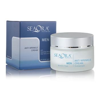 Anti Wrinkle Firming Cream for Men