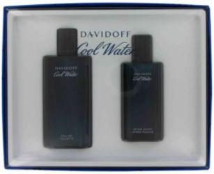Cool Water for Men Gift Set