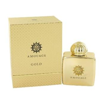 Image For: Amouage Gold Perfume - 3.4 oz