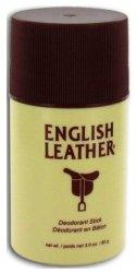 English Leather Deodorant Stick - 3 oz