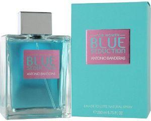 Antonio Banderas: Blue Seduction EDT Spray - 6.75 oz