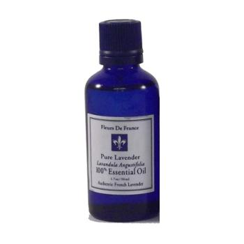 Fleurs de France Lavender Essential Oil - 1.7 oz