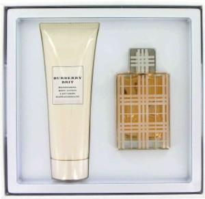 Burberry Brit Gift Basket