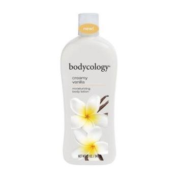 Image For: Bodycology Body Lotion, Creamy Vanilla - 12 oz