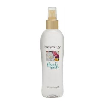 Image For: Bodycology Fragrance Mist, Floral Rush - 8 oz