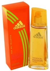 Adidas Tropical Eau De Toilette Spray 1.7 oz