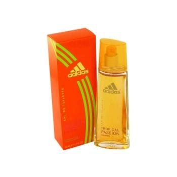 Image For: Adidas Tropical Eau De Toilette Spray 1.7 oz