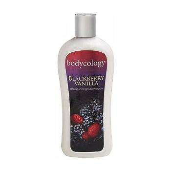 Image For: Bodycology Body Lotion, Blackberry Vanilla - 12 oz