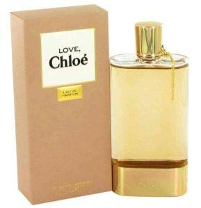 Chloe Love EDP Intense Spray - 2.5 oz