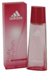Adidas Fruity Rhythm Eau De Toilette Spray - 1.7 oz