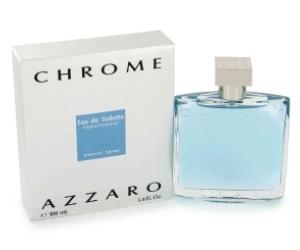Loris Azzaro Chrome Cologne - 1.7oz EDT Spray