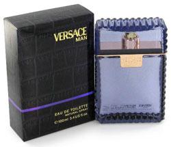 Versace Man - 1.7 oz